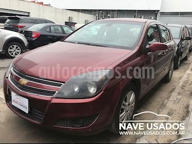 Foto venta Auto Usado Chevrolet Vectra 2.0 Gt Gls (2009) color Rojo precio $154.100