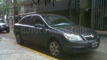 Foto venta Auto Usado Chevrolet Vectra 2.4 GLS (2006) color Gris Oscuro precio $155.000