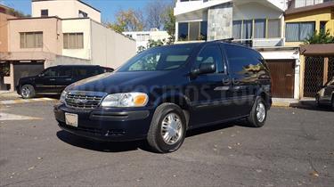 Foto Chevrolet Venture 3.4L LS A Regular