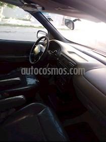 Foto venta Auto Usado Chevrolet Venture 3.4L LT Extendida (2001) color Gris precio $37,000