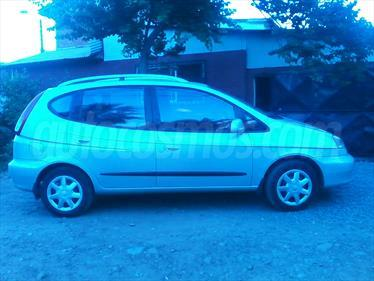 foto Chevrolet Vivant 1.6 LS AA MEC 5P