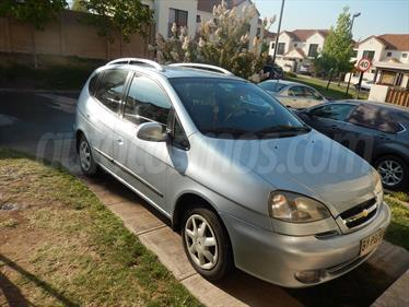 foto Chevrolet Vivant 1.6 LS Mec 5P