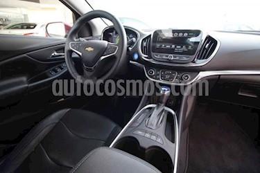 Foto venta Auto Usado Chevrolet Volt SPORT (2016) color Rojo Tinto precio $590,000