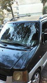 foto Chevrolet Wagon R Auto.