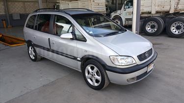 foto Chevrolet Zafira 2.2L A