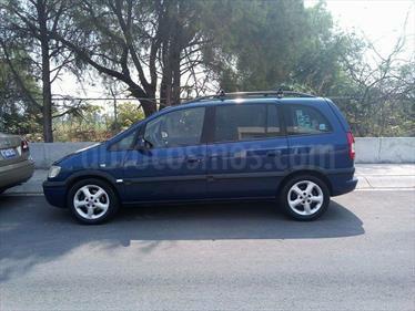 foto Chevrolet Zafira 2.2L Confort D