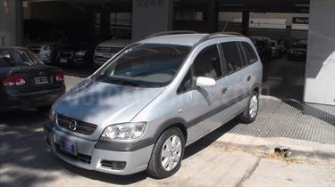 foto Chevrolet Zafira GL