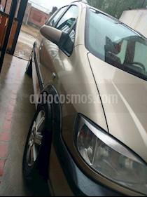 Foto venta Auto usado Chevrolet Zafira GLS (2007) color Champagne precio $180.000