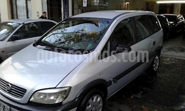 foto Chevrolet Zafira GLS