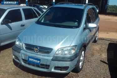 foto Chevrolet Zafira Ii Gls 2.0 16v