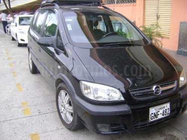 Chevrolet Zafira Otro 2004