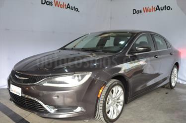 foto Chrysler 200 200 Limited