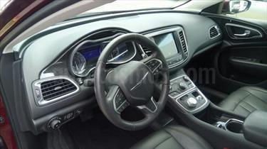 Foto Chrysler 200 200C Advance