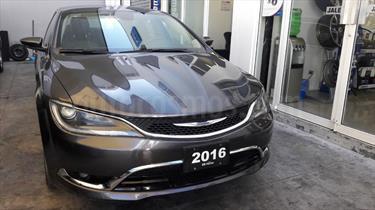 foto Chrysler 200 200C