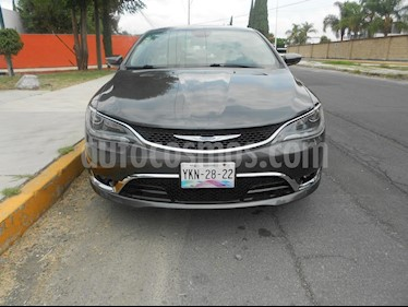 foto Chrysler 200 200C