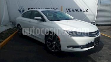 Foto venta Auto Seminuevo Chrysler 200 200C (2015) color Blanco precio $230,000