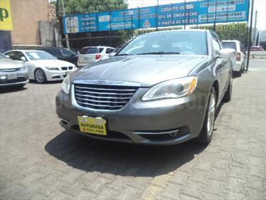 foto Chrysler 200 2.4L Limited