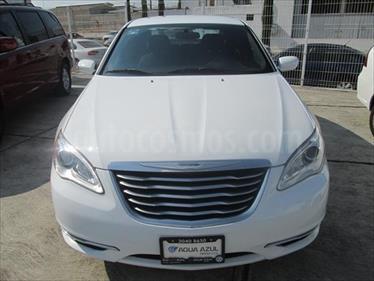 foto Chrysler 200 SEDAN TOURING 2.4L