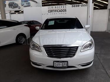 foto Chrysler 200 TOURING