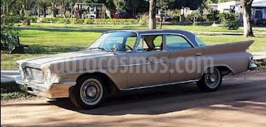 Foto venta Auto Usado Chrysler 300 C  (1961) color Beige