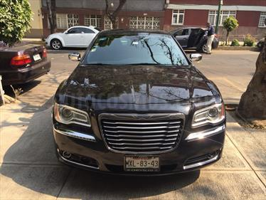 foto Chrysler 300 Limited 5 Vel.