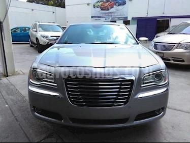 Foto venta Auto Seminuevo Chrysler 300 LUJO (2014) color Gris precio $259,000