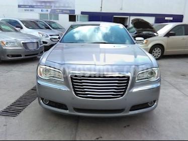Foto venta Auto Seminuevo Chrysler 300 LUJO (2014) color Gris precio $239,000