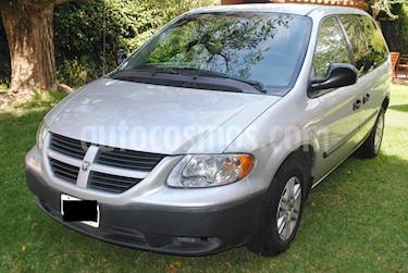 Foto venta Auto Usado Chrysler Caravan 3.3 SE  (2007) color Gris Plata  precio $210.000