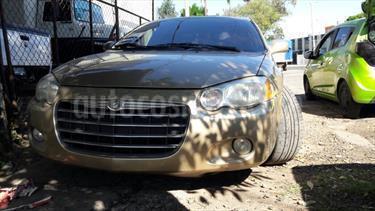 foto Chrysler Cirrus 2.4L LXi