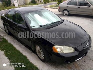 Foto venta Auto Seminuevo Chrysler Cirrus 2.4L LXi  (2002) color Negro precio $40,000