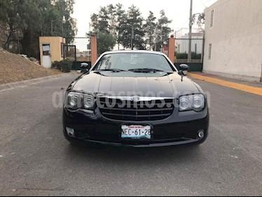 Foto venta Auto usado Chrysler Crossfire 3.2L Aut (2004) color Negro precio $150,000