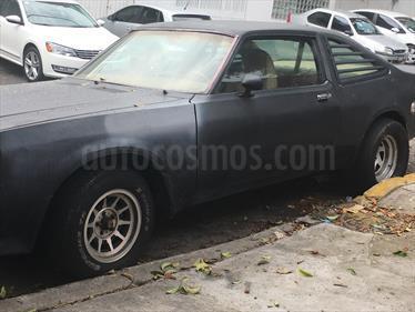 Foto venta Auto usado Chrysler Dart 2Ptas (1980) color Gris Humo precio $40,000
