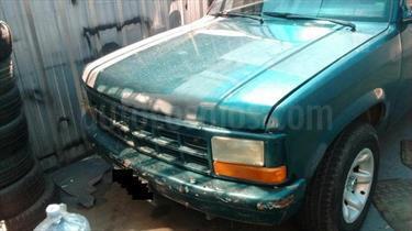 foto Chrysler Daytona ES 3.0L