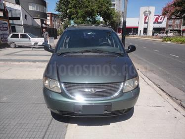 foto Chrysler Grand Caravan 3.3 Limited Aut