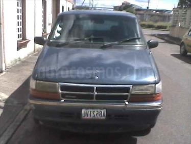 foto Chrysler Grand Caravan Le V6,3.3i,12v A 2 1
