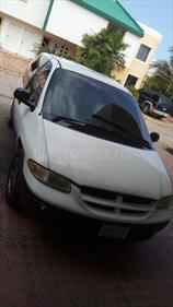 Foto venta carro usado Chrysler Grand Caravan LE (1998) color Blanco