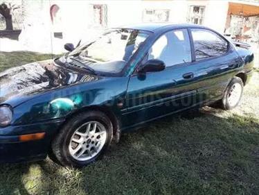 Foto venta Auto Usado Chrysler Neon LE 2.0 ABS Aut (1998) color Verde Brillante precio $85.000