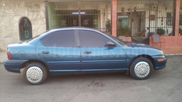 foto Chrysler Neon LE Sinc.