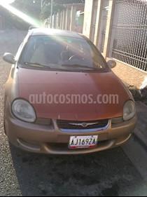 Foto venta carro Usado Chrysler Neon LE Sinc. (2002) color Bronce precio u$s1.400