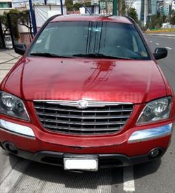 foto Chrysler Pacifica 3.5L FWD Equipada