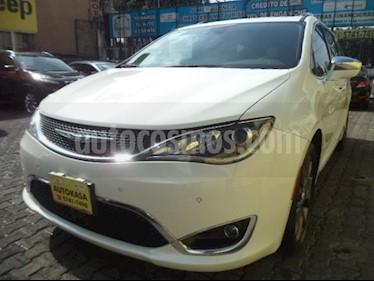 Foto venta Auto Usado Chrysler Pacifica Limited (2017) color Blanco precio $660,000