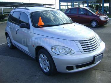 Foto venta Auto Usado Chrysler PT Cruiser Classic 2.4  (2009) color Gris Claro precio $180.000