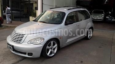Foto venta Auto Usado Chrysler PT Cruiser Classic 2.4 (2008) color Plata Metalizado precio $159.500