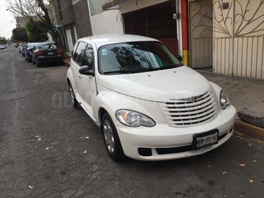 Foto venta Auto usado Chrysler PT Cruiser Classic (2008) color Blanco precio $70,000