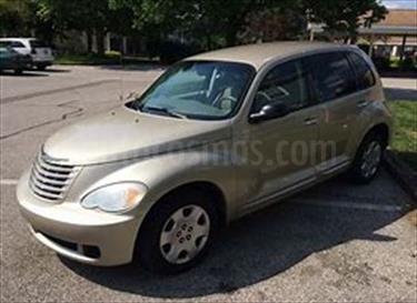 Foto venta Auto usado Chrysler PT Cruiser Classic (2006) color Arena Metal precio $70,000