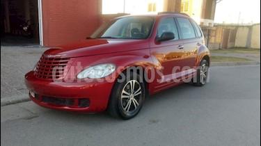 Foto venta Auto Usado Chrysler PT Cruiser Limited 2.4 Aut (2009) color Rojo precio $205.000