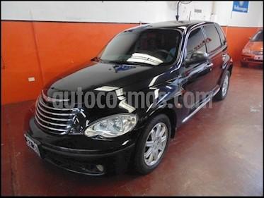 Foto venta Auto Usado Chrysler PT Cruiser Touring 2.0   (2010) color Negro precio $178.000