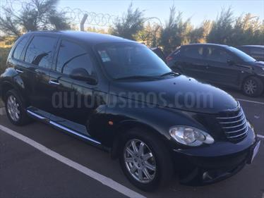 Foto venta Auto Usado Chrysler PT Cruiser Touring 2.4 (2011) color Negro precio $155.000