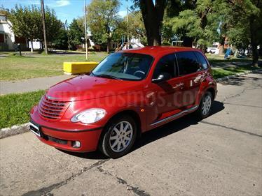 foto Chrysler PT Cruiser Touring 2.4
