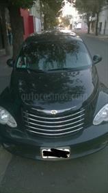 Foto venta Auto Usado Chrysler PT Cruiser Touring 2.4 (2011) color Negro precio $169.900